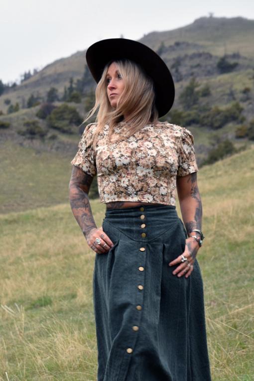 American Made Prairie Clothing
