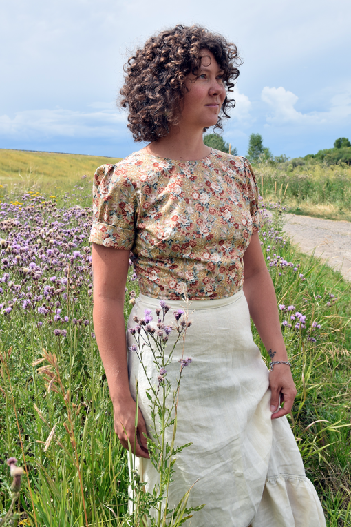 American Made Prairie Clothing