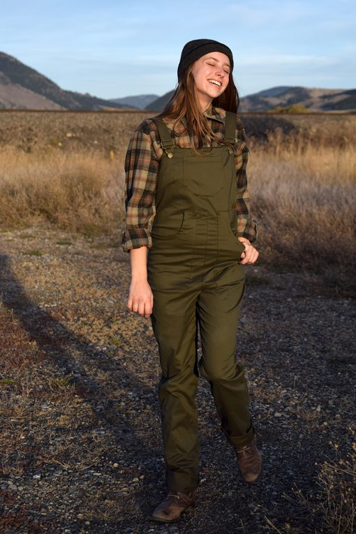 work overalls for women