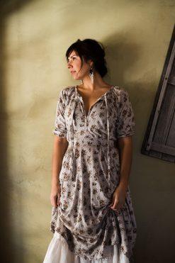 modern prairie dress