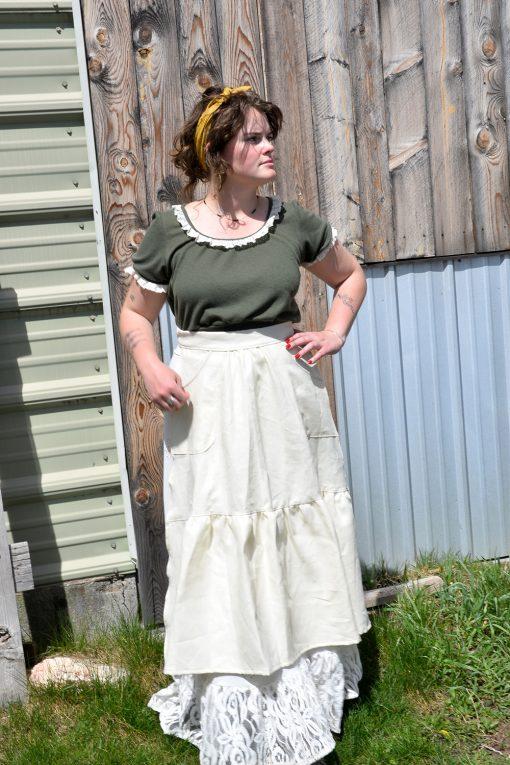 Modern Prairie clothing